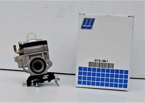 GENUINE  OEM Walbro WYK-186 Carburetor for Echo Shindaiwa Zenoah