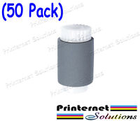 ⭐50 Pack⭐ RM1-0036 SEP/FEED ROLLER HP 4200/4300/4250/4350