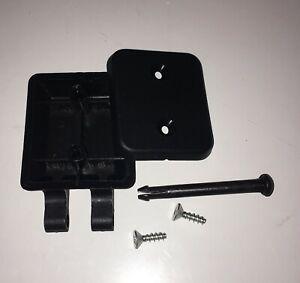 Caravan / Motorhome - Dometic Seitz Heki 2 -Rooflight Hinge / Pin Kit – 570E05