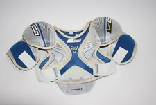 NEW Bauer Supreme 30 Shoulder Pads - Youth Small