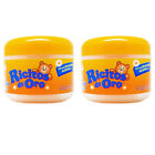 Внешний вид - Ricitos De Oro Chamomile Baby Styling Gel. Alcohol Free, Natural. 4oz. Pack of 2