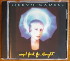 Meryn Cadell - Angel Food For Thought - CD - Buy 1 Item, Get 1 to 4 at 50% Off