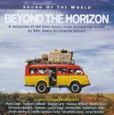 SOUND OF THE WORLD PRESENTS: BEYOND THE HORIZON, Various Artists, Good CD