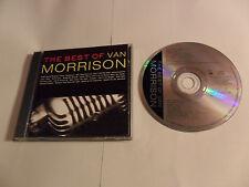 VAN MORRISON - The Best (CD 1990)
