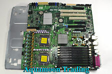 DELL Precision Workstation 690 Dual Socket Intel Chipset Data Motherboard MY171