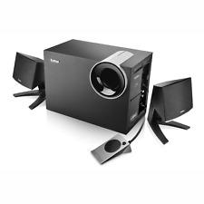 Edifier Computer Speakers Black M1380