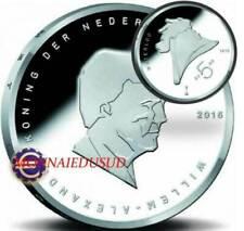 Pièces de 5 euros des Pays-Bas
