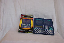 Electronic Organizer SHARP EL-6810