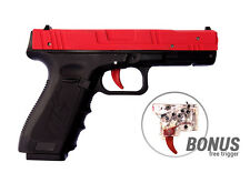 Next Level Training Performer SIRT Laser Red Polymer Slide + Spare Trigger