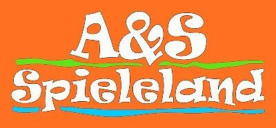 A&S Spieleland Shop