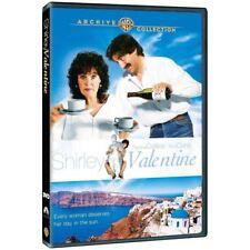 Shirley Valentine - DVD - 1989 - Pauline Collins, Tom Conti, Julia McKenzie  MOD
