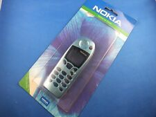Original Nokia 5110 5130 Ober cáscara Front Xpress-On Cover nuevo móvil skh-299 azul