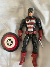 Hasbro Marvel Legends U.S. Agent John Walker Comic Action Figure