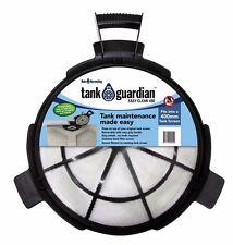 Rain Harvesting 400mm TANK GUARDIAN EASY-CLEAN w/ Stainless Steel Filter Screen