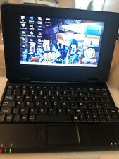 """Laptop EZ BOOK 7"""" PORTABLE NETBOOK for children or adults"""