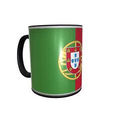 Mug Tasse Magique Portugal avec prénom personnalisé - Yonacrea