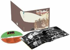 CD de musique hard rock album remaster