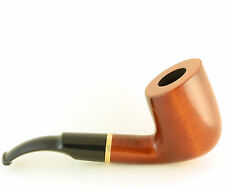 Tobacco Pipe - Model No 37pg Viking - Limited Gold Ring Edition - by Mr. Brog
