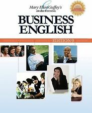 Business English by Carolyn M. Seefer and Mary Ellen Guffey (2007, Paperback, Re