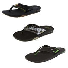 Reef Flip Flops Solid Shoes for Men