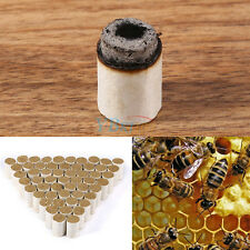 54pcs Beekeeping Tool Bee Hive Smoker Chinese Medicinal Herb Smoke Honey Product