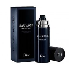 Sauvage Very Cool by Dior 100ml EDT Cool Spray