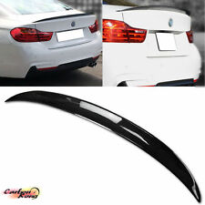 Item In USA Carbon 4-Series BMW F32 Performance Trunk Spoiler 435d Coupe 2016