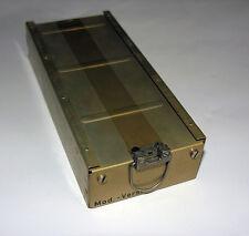 Mod. Bidirect. FM sel SEM 25 Luminescent Amplificateur BW Funk