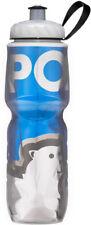 Polar Bottle Sport Insulated 24 oz Water Bottle - Big Bear Blue