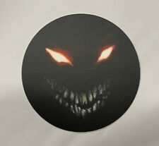 Disturbed Sticker For Skateboard Car Laptop Audio Slave Decal 3""