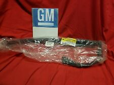 NOS GM 2002-2009 Chevrolet Trailblazer Rear Weather Strip 25775643