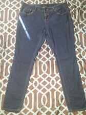 ROCAWEAR Men's Denim Jeans with Reverse Embroided Embellish R design Sz 18 (64)