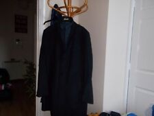 HUGO BOSS Cashmere Button Collared Coats & Jackets for Men