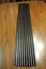 ATLAS HO SCALE 3 ft.FLEX TRACK NICKEL SILVER CODE 100 - 10 PIECES