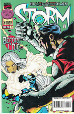 X-MEN:STORM 4...1996...VF/NM...Warren Ellis,Terry Dodson...Bargain!