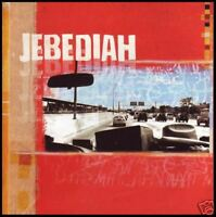 JEBEDIAH - SELF TITLED ~ 12 Track AUSSIE ROCK CD *NEW*