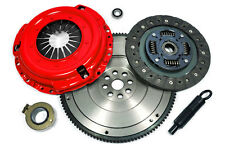 KUPP RACING STAGE 1 CLUTCH KIT+FLYWHEEL 1991-99 SATURN SC SL SW SERIES 1.9L 4CYL