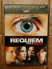 Requiem for a Dream (Dvd, 2000, Unrated, Director's Cut)