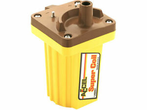 For 1974 Plymouth PB300 Van Ignition Coil Accel 63217JM