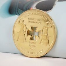 1pc Reichsbank Commemorative Coin Craft Collection gift~