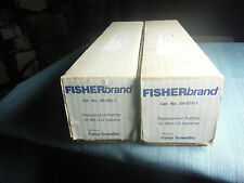 Fisherbrand Prefilter for Milli-Q Water Purifier 09-025-1 Two Pieces