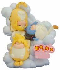 *A0662 Hobby Stock Kaiyodo Mikumo Vocaloid Hatsune Miku Marukunaru 3D Figure