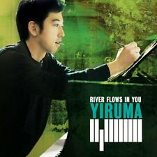 River Flows In You von Yiruma - 13 Tracks CD - Universal Music - 2011 - NEU