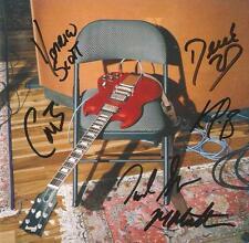 Derek Trucks Band Autographed Already Free CD