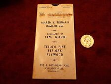 vintage slide rule in advertising collectables ebay