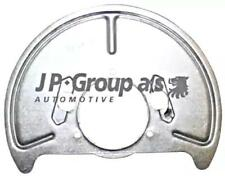JP Front Axle Left Brake Disc Splash Panel Fits VW Transporter T3 251407339A