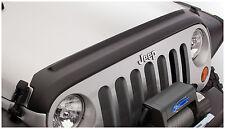 Bushwacker 14013 TrailArmor Hood Tailgate Protector JK