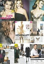 Style Daniel Craig,Kylie Minogue,Tom Ford,Kate Winslet,Natalia Vodianova