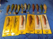"Storm& Panther Martin 9"" Swim Baits Real Killers! Hot Sale!"