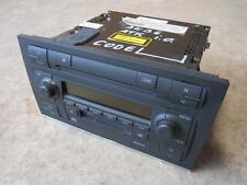CD Wechsler Radio Kassette Tuner SYMPHONY II AUDI A4 B6 8E0035195C
